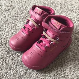 Reebok Classic Size 8 toddler BRAND NEW